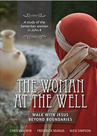 The woman at the well: Walk with Jesus beyond boundaries